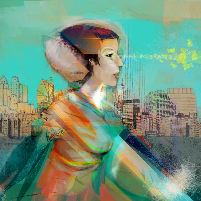 Nounours-Woman_Stephane-Gibert
